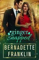 Ginger Snapped Pdf/ePub eBook