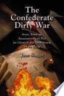 The Confederate Dirty War