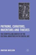 Patrons, Curators, Inventors and Thieves Pdf/ePub eBook