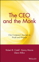 The CEO and the Monk Pdf/ePub eBook