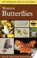 A Field Guide To Western Butterflies Book PDF