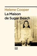 La maison de Sugar Beach Pdf/ePub eBook