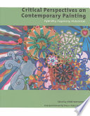 Critical Perspectives on Contemporary Painting
