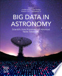 Big Data in Astronomy