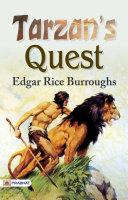 Tarzans Quest [Pdf/ePub] eBook
