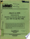 Reports on AIDS