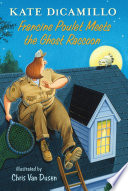 Francine Poulet Meets the Ghost Raccoon Book PDF