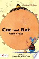 Cat And Rat Gato Y Rata
