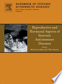 Reproductive And Hormonal Aspects Of Systemic Autoimmune Diseases Book PDF