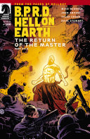 Pdf B.P.R.D. Hell on Earth #100: The Return of the Master #3 Telecharger
