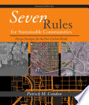 Seven Rules for Sustainable Communities Book