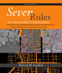Pdf Seven Rules for Sustainable Communities Telecharger