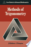 Methods of Trigonometry