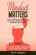 Mindset Matters Book