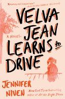 Velva Jean Learns to Drive Pdf/ePub eBook