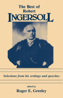 Best of Robert Ingersoll