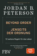 Beyond Order – Jenseits der Ordnung