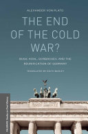 The End of the Cold War? [Pdf/ePub] eBook