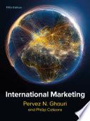 International Marketing  5e