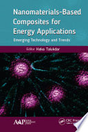 Nanomaterials Based Composites for Energy Applications