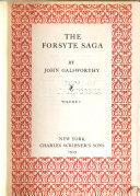 Works: The Forsyte saga