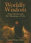 Worldly Wisdom Book PDF