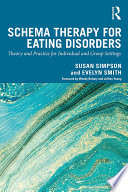 Schema Therapy For Eating Disorders Book PDF