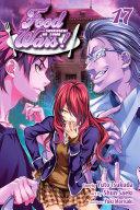 Food Wars   Shokugeki no Soma  Vol  17