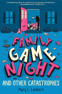 Family Game Night and Other Catastrophes [Pdf/ePub] eBook