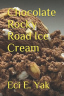 Chocolate Rocky Road Ice Cream