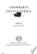 Chambers's Encyclopaedia