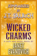 Wicked Charms Book