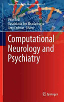 Computational Neurology and Psychiatry Book