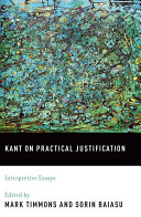 Kant on Practical Justification