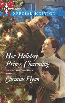 Her Holiday Prince Charming