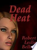Dead Heat Book
