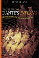 Faces from Dante s Inferno