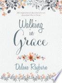 Walking in Grace  eBook