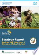 Resilient Food Systems     Strategy report