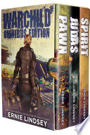 Read Online Warchild: Omnibus Edition | A Series of Young Adult Dystopian Books For Free