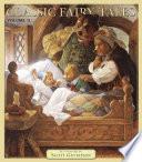 Classic Fairy Tales Vol 2