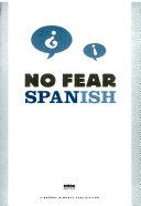 No Fear Spanish