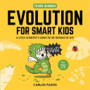 Evolution for Smart Kids Pdf/ePub eBook