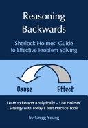 Reasoning Backwards