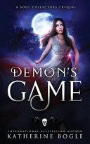 Pdf Demon's Game