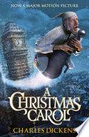 A Christmas Carol Film Tie In