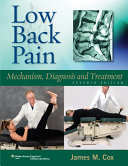Pdf Low Back Pain Telecharger