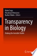Transparency in Biology