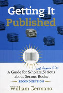 Getting It Published  2nd Edition