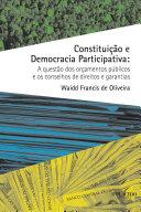 Constituição e democracia participativa